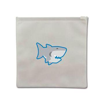 Bolsitas para colación Snack Bags Tiburón Stephen Joseph