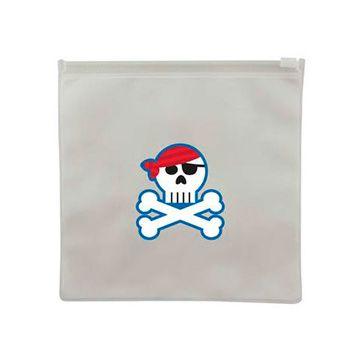 Bolsitas para colación Snack Bags Pirata Stephen Joseph
