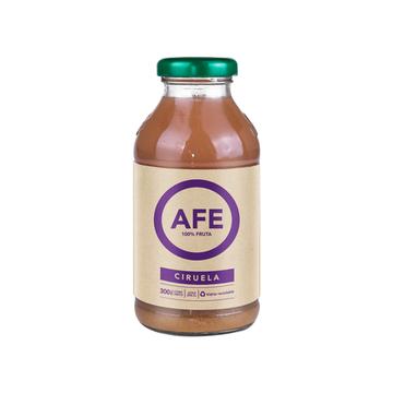 Jugo Ciruela (24 x 300 ml) Afe