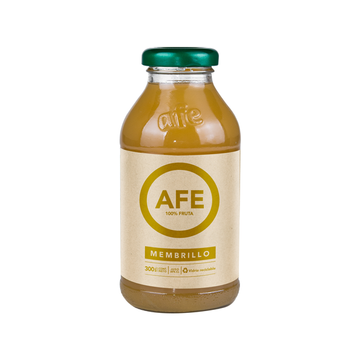 Jugo Membrillo (24 x 300 ml) Afe