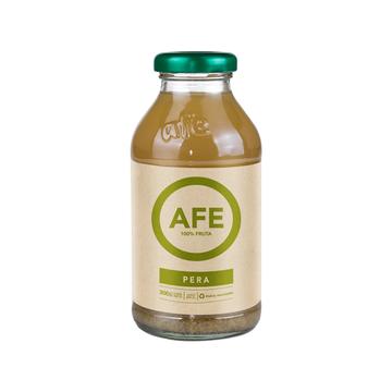 Jugo Pera (24 x 300 ml) Afe