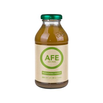 Jugo Manzana Verde (24 x 300 ml) Afe