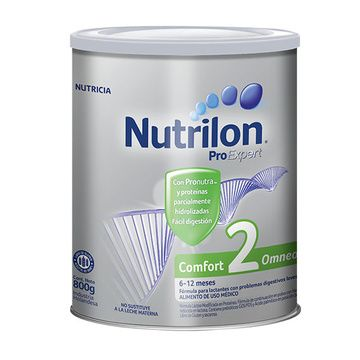 Nutrilon Omneo 2 Comfort (800 gr) Nutricia