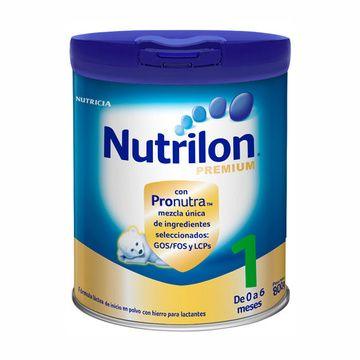 Nutrilon Premium Etapa 1 (800 gr.) Nutricia