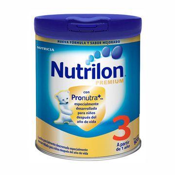 Nutrilon Premium Etapa 3 (800 gr) Nutricia