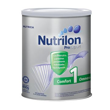 Nutrilon Omneo 1 Comfort (800 gr) Nutricia