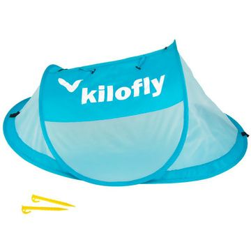 Carpa Pop-up con Filtro UV (Turquesa) Kilofly