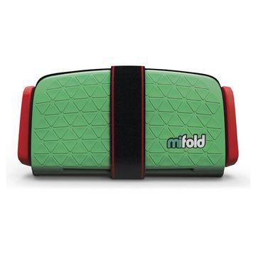 Alzador Compacto y Portátil Mifold (Verde)