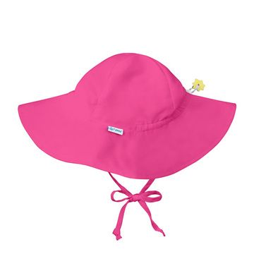 Sombrero Solid Brim (Fucsia) Iplay
