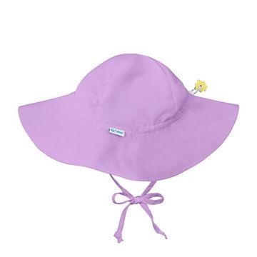 Sombrero Solid Brim (Lavanda) Iplay