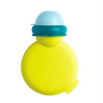 Pote Silicona Babypote (Pistacho) Béaba