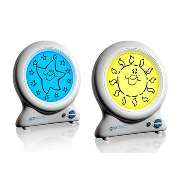 Reloj sueño GroClock Grobag