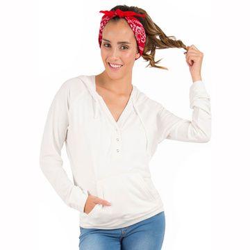 Polerón Valentina (Crudo) Madremía