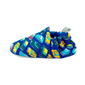 Zapatos Mini Shoes Taxis Poco Nido