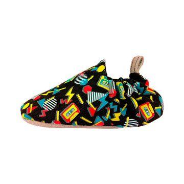 Zapatos Mini Shoes Retro Poco Nido