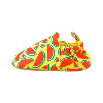 Zapatos Mini Shoes Sandías Poco Nido