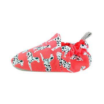Zapatos Mini Shoes Dálmatas Poco Nido