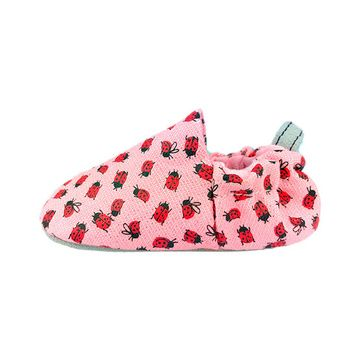 Zapatos Mini Shoes Chinitas Poco Nido