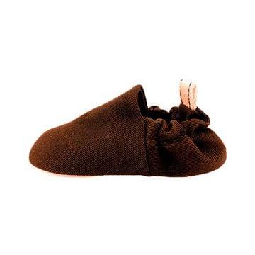 Zapatos Mini Shoes Chocolate Poco Nido