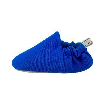 Zapatos Mini Shoes Azul Poco Nido