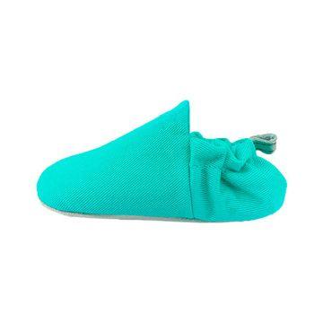 Zapatos Mini Shoes Aguamarina Poco Nido