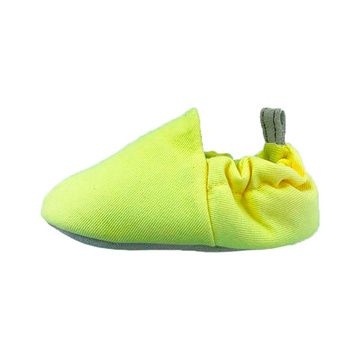 Zapatos Mini Shoes Amarillo Poco Nido