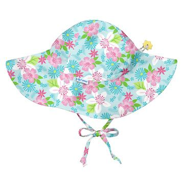 Sombrero Brim (Celeste Paraíso) Iplay