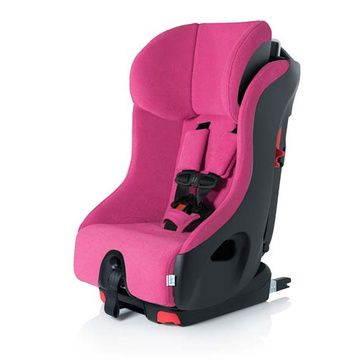 Silla auto convertible Foonf (Flamingo) Clek