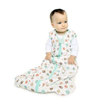 Saquito Dormir Tog 1 (6 a 18 meses) Simply Owl Slumbersac