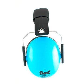 Protectores Auditivos niños (Azul) Banz