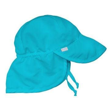 Sombrero Solid Flap (Celeste) Iplay