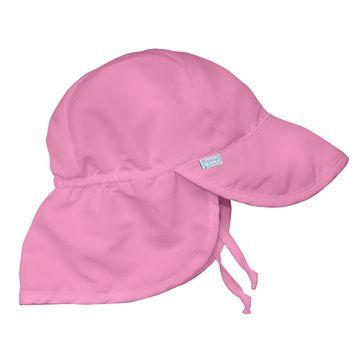 Sombrero Solid Flap (Rosa Claro) Iplay