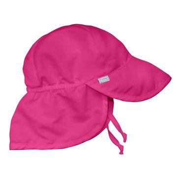 Sombrero Solid Flap (Fucsia) Iplay