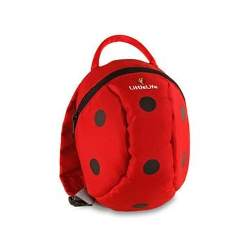 Mochila de seguridad (Chinita) Little Life