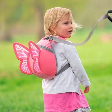Mochila de seguridad (Mariposa) Little Life