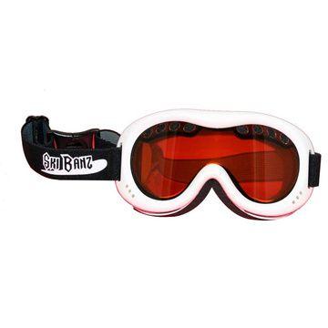 Antiparra Nieve niños (Blanco) Ski Banz