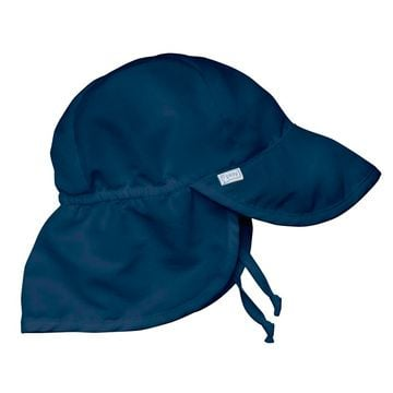 Sombrero Solid Flap (Azul Oscuro) Iplay