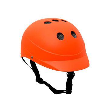 Casco Seguridad (Rojo) Roda