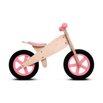 Bicicleta Clásica (Rosada) Roda