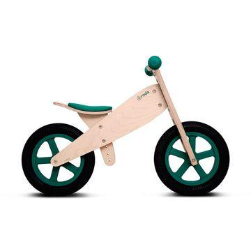 Bicicleta Clásica (Verde) Roda