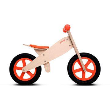 Bicicleta Clásica (Rojo) Roda