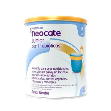 Neocate Junior (400 gr.) Nutricia Danone