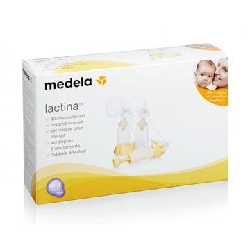 Repuestos Kit Lactina Medela