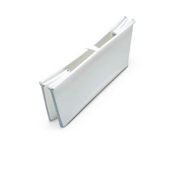 Bañera plegable Flexi Bath (White) Stokke
