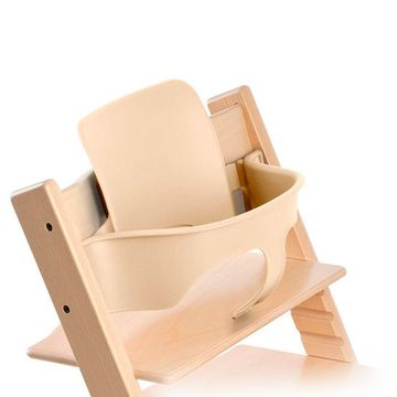 Adaptador Baby Set para Silla Tripp Trapp (Natural) Stokke