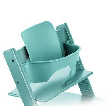 Adaptador Baby Set para Silla Tripp Trapp (Aqua Blue) Stokke