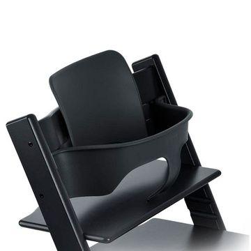 Adaptador Baby Set para Silla Tripp Trapp (Black) Stokke