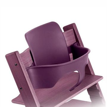 Adaptador Baby Set para Silla Tripp Trapp (Plum Purple) Stokke