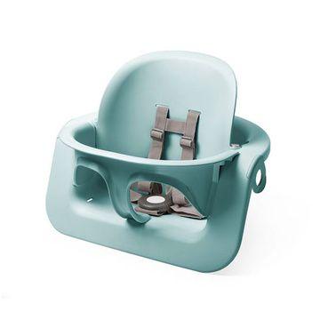 Adaptador Baby Set para Silla Steps (Aqua Blue) Stokke
