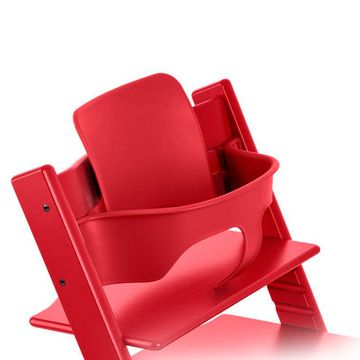 Adaptador Baby Set para Silla Tripp Trapp (Red) Stokke